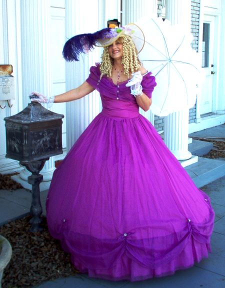 Southern Belle Antebellum Dress, Civil War Period Ladies Costumes, Historical Period Ladies Attire, Ladies Southern Belle Costumes, Southern Belle Dresses & Hats, Antebellum Southern Belle Costumes & Accessories