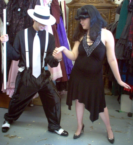 Swing Dance Costumes, Vintage Swing Dance Clothing, Swing Dance Dresses,