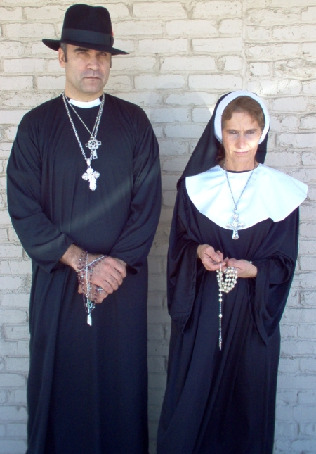 Priest and Nun costumes, Clerical, Clerical Dallas, Clerical Costume, Clerical Costume Dallas, Clerical Robe, Clerical Robe Dallas, Clerical Headpeice, Clerical Headpiece Dallas, Rabbi Costume, Rabbie Costume Dallas, Rabbi Robe, Rabbi Robe Dallas, Priest Costume, Priest Costume Dallas, Priest Robe, Priest Robe Dallas,