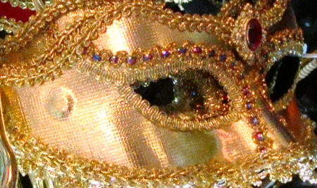 Quality Masquerade Masks Dallas