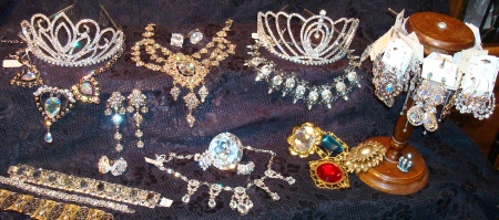 Royalty Jewelry