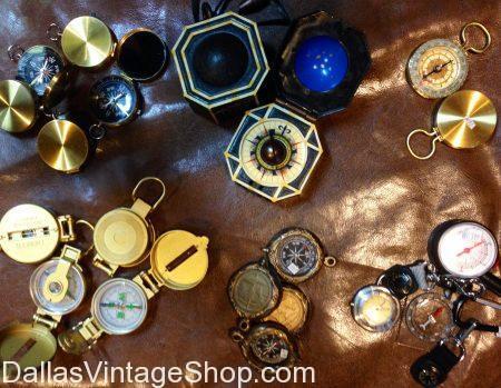 Steampunk Paraphernalia Dallas Vintage Clothing Costume Shop
