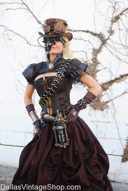 amazing theatrical quality steampunk costumes 6th annual the haunting hip hop halloween dallas events - Halloween Events In Texas