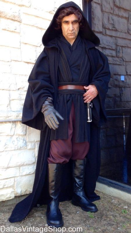 Anakin Skywalker Star Wars Character Costume, We have Anakin Skywalker costumes, Get Star Wars Characters Costume in Dallas, DFW Star Wars Costumes & Accessories, Star Wars Complete Costume Shop Dallas Area, Star Wars Movie Costumes In Stock,