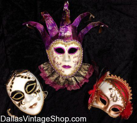 Elaborate Mardi Gras Costumes Dallas
