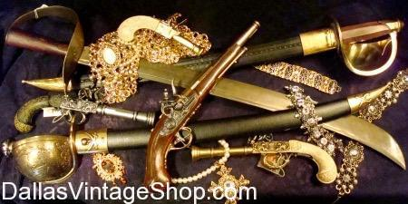 We have Pirate Weaponry Gear, Pirate Accessories, Get Pirate Weapons, Pirate Pistols, Pirate Flintlocks, Fancy Pirate Jewelry, Pirate Ladies Small Pistols, Quality Pirate Weapons, Pirate Costume Weapons, Pirate Cutlass Swords, Collectable Pirate Weapons, Pirate Decorative Swords, Quality Pirate Metal Swords,