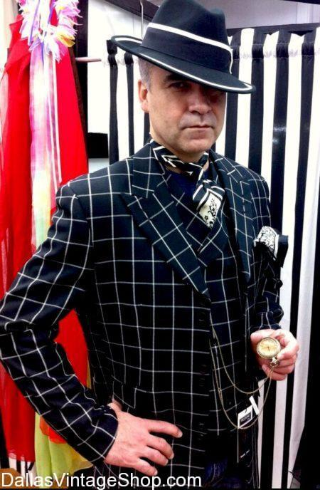 Get our 1920's Men's High Quality Suits, 20's Handsome Dangerous Gangster Costumes and Accessories. We have 1920's Men's High Quality Suits, 1920's Men's Gangster Suits, Men's 1920's Attire, 1920's Costumes, High Qualtiy 1920's Men's Clothing, 1920's Vintage Attire, 1920's Movie Character Outfits, 1920's, 1920's Harlem Night Characters, 1920's Great Gatsby Costumes, 1920's Prohibition Men's Attire, 1920's Cotton Club Men's Outfits.
