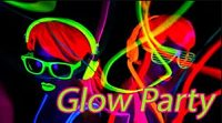 Glow Party, After Dark Club, Texas Renaissance Festival After Dark,