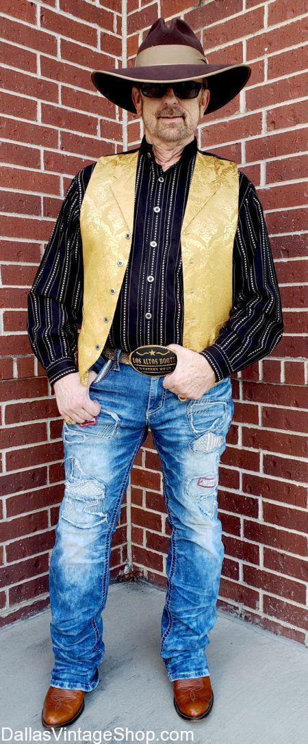 Urban Cowboy, cattle barons ball, wear to cattle barons ball,