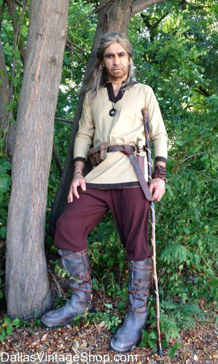 We have Clothing for Vikings, Viking Farmers & Peasant Attire, Viking Historical Attire & Costumes and Accessories. We also have plenty of the following Viking Costume Itens: Vikings, Historical Vikings, Vikings Costumes, Vikings Historical Clothing, Famous Vikings, Viking Farmers Attire, Viking Peasants Costumes, Viking Artisan Costumes, Viking Warriors Costumes, Viking Period correct Costume, Viking Movie Characters Costumes, Viking Theatrical Costumes, Viking Explorers Outfits, Viking Slaves, Viking Shaman,  Viking Explorers. Viking Historical Attire, Viking Garb, Theatrical Viking Costumes, School Project Historical Vikings. Realistic Viking Clothing, Quality Viking Tunics, Viking Leather Attire, Viking Pants, Viking Skirts Viking Wigs,  Viking Necklaces, Viking Medallions, Viking Jewelry in stock.