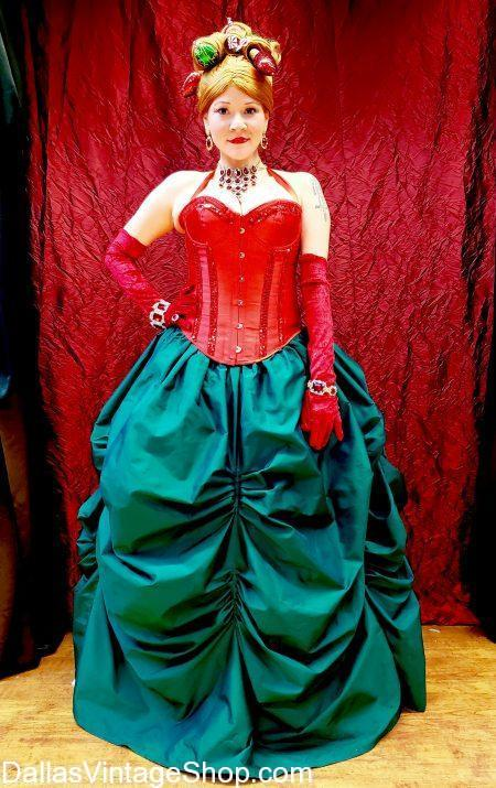 We have Get How the Grinch Stole Christmas Costumes, Martha May Whovier Outfit, Whoville Characters from the Grinch Movie & Whovillse Towns People Costumes. Get Martha May Whovier, Martha May Whovier Costume, Martha May Whovier Whoville Costume, Martha May Whovier Grinch Christmas Movie Costume, Martha May Whovier Red & Green Dress, Grinch Stole Christmas Whoville Costumes, Grinch Stole Christmas Characters, Grinch Stole Christmas Costume Shops, Grinch Stole Christmas Theatrical Costumes and Accessories at Dallas Vintage Shop.