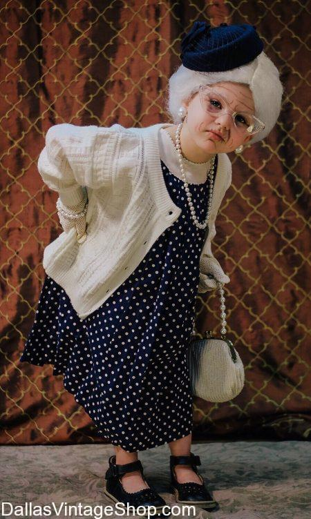 Dallas Vintage Shop has the largest selection of 100th Day of School Costumes & Ideas for little girls in the Dallas Metroplex. Find 100th Day of School Ideas, 100th Day of School kids costume Ideas, 100th Day of School Makeup, 100th Day of School 100 yr old lady costume, 100th Day of School Dress Up Ideas, 100th Day of School Best Costumes, 100th Day of School Little Girls Costumes and Accessories.