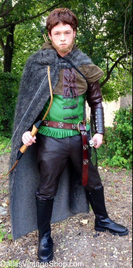 We have Sherwood Forest Famous Characters, Sherwood Forest Faire Costume Ideas, Sherwood Forest Medieval Costumes, Sherwood Forest Fantasy Costumes, Sherwood Forest Faire Garb and Accessories.