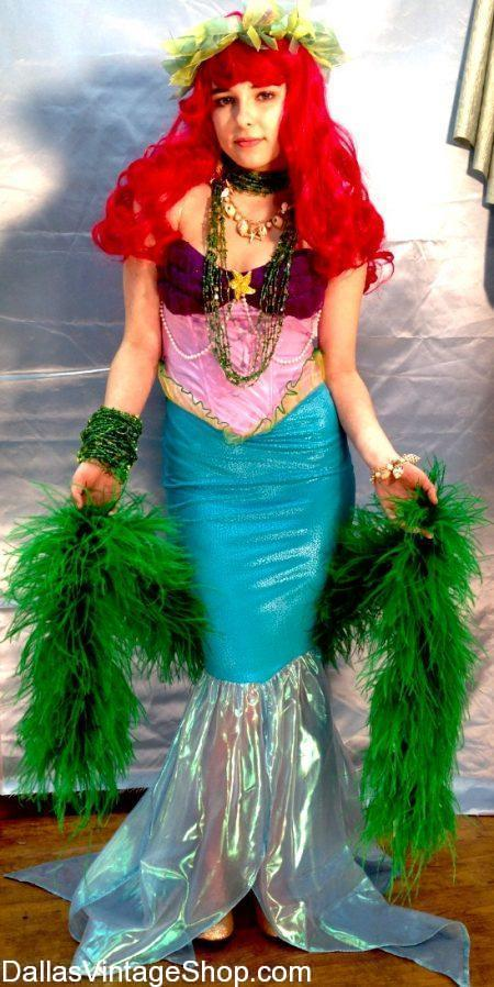 Fairy Tale Costumes, Popular Fairy Tail Characters, Kids Fairy Tale Movie Costumes are in stock at Dallas Vintage Shop.