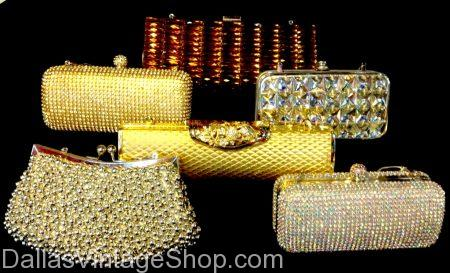 Arabian Nights Purses