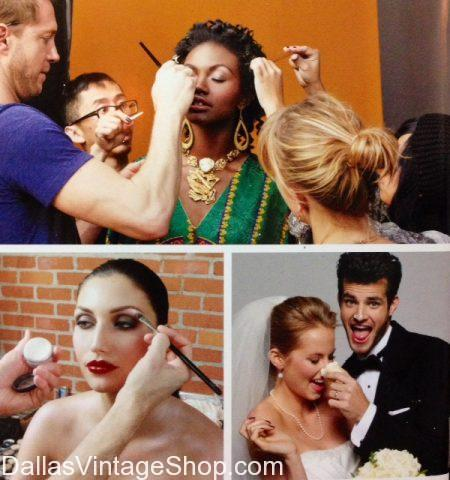 Dallas area Ben Nye Professional Makeup Authorized Dealer, Ben Nye Stage Makeup Dallas,