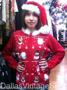 Buy Tacky Christmas Sweaters for Women at Dallas Vintage Shop Dallas area, Buy tacky,ugly gaudy Christmas sweaters for lsdies at Dallas Vintage Shop in Dallas area. Buy your tacky Christmas Holiday sweaters in Dallas area, Find plenty of extremely ugly Christmas sweaters DFW,  We have the most ugly Christmas sweaters in Dallas, Men's really tacky almost scary Christmas sweaters for sale Dallas, crazy Dallas Christmas sweater parties. ugly Christmas sweaters in Dallas, Dallas Vintage Shop has the ugliest Christmas Sweaters, craziest ugly Christmas sweaters, tackiest Christmas sweaters in Dallas Metroplex area, Wierd Tacky Ugly Christmas Sweaters, Rediculous Ugly Christmas Sweaters,, Grunge Chic wearing Ugly Christmas Sweater Dallas, very ugly Christmas Sweaters, Ugly Christmas Sweaters, really ugly Christmas Sweaters, most ugly Christmas Sweaters, mens ugly Christmas Sweaters, ladies ugly Christmas Sweaters, buy ugly Christmas Sweaters, find ugly Christmas Sweaters, where ugly Christmas Sweaters, for sale ugly Christmas Sweaters, ugly ugly Christmas Sweaters,     Tacky Holiday Christmas sweaters Dallas,  very ugly Christmas Sweaters Dallas, really ugly Christmas Sweaters Dallas, most ugly Christmas Sweaters Dallas, mens ugly Christmas Sweaters Dallas, ugly Christmas Sweaters Dallas, buy ugly Christmas Sweaters Dallas, find ugly Christmas Sweaters Dallas, where ugly Christmas Sweaters Dallas, for sale ugly Christmas Sweaters Dallas, ugly ugly Christmas Sweaters Dallas,     North Dallas Tacky crazy Christmas sweaters North Dallas,  very ugly Christmas Sweaters North Dallas, really ugly Christmas Sweaters North Dallas, most ugly Christmas Sweaters North Dallas, mens ugly Christmas Sweaters North Dallas, ladies ugly Christmas Sweaters North Dallas, buy ugly Christmas Ugly Sweaters North Dallas, find ugly Christmas Sweaters North Dallas, where ugly Christmas Sweaters North Dallas, for sale ugly Christmas Sweaters North Dallas, ugly ugly Christmas Sweaters North Dallas, Ugly Christmas Sweaters DFW,