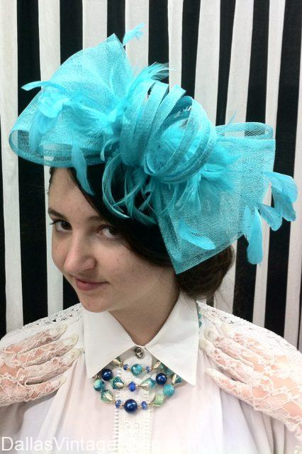 Gorgeous Fascinator Hats for Derby Dames, Gorgeous Whimsey Hats for Ladies, Gorgeous Derby Dame Hats, Ladies Gorgeous Fascinators, Gorgeous Spring Season Fascinators