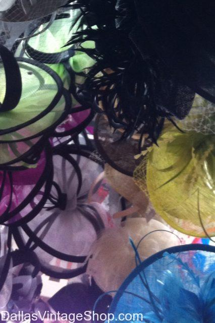 Ladies Fascinator Hats in Dallas, Shops for Fascinator Hats, Ladies Hat Shops with Fascinator Hats, Fascinator Hat Shops, Shop for Fascinator Hats