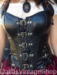 Medieval Faux Leather Corset, find corsets Dallas, buy corsets dallas, dallas area stores corsets, medieval corsets Dallas, Goth corsets Dallas, find corsets Dallas, where corsets Dallas, costume corsets Dallas, pleather corsets DFW, DFW shops with corsets, quality corsets Dallas, Dallas corsets with buckles, Renaissance Corsets Dallas area, need corsets Dallas, sexy corsets dallas,