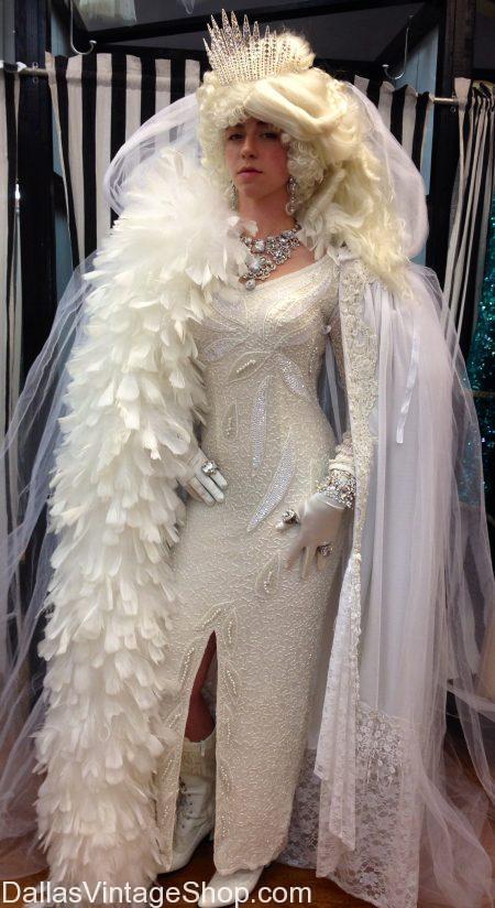 Fantasy | Dallas Vintage and Costume Shop