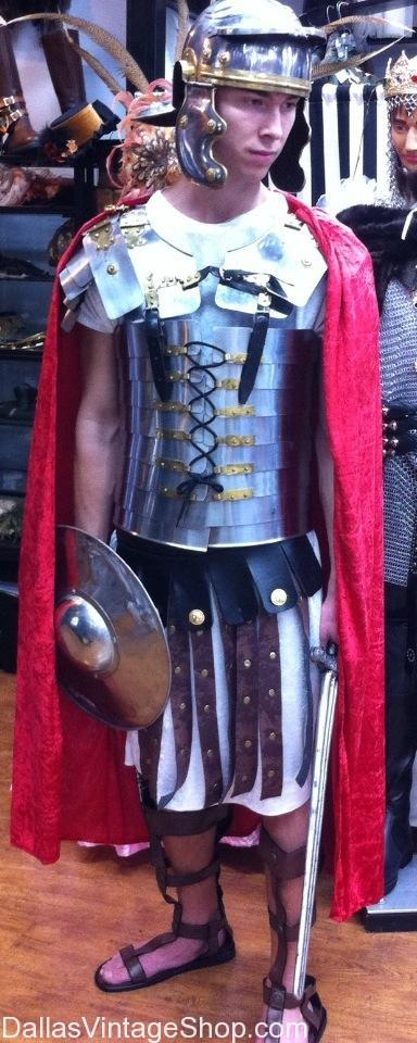 Roman Soldier Costume Dallas area, Adult Childrens Roman Soldier Costumes Dallas, High Quality Roman Soldier Costumes Dallas, Quality Roman Soldier  Armor & Weapons Dallas,