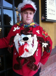 very ugly Christmas Sweaters, really ugly Christmas Sweaters, most ugly Christmas Sweaters, mens