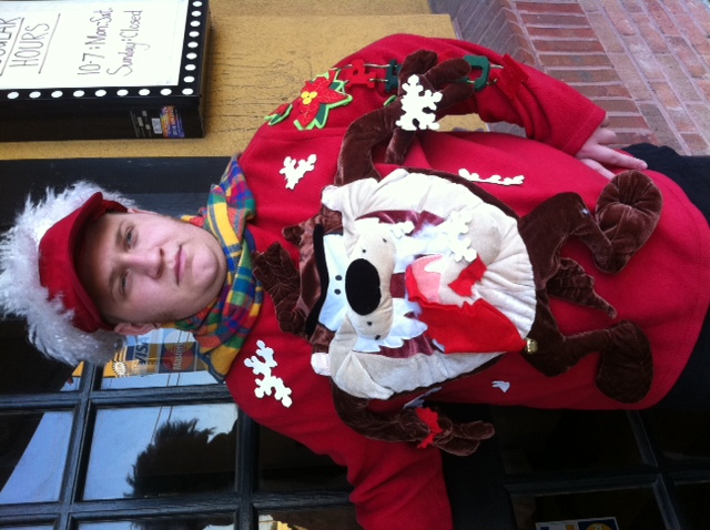 Ugly Christmas Sweaters For Sale In Dallas 2
