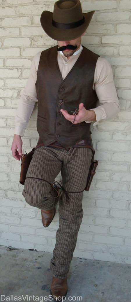This Professional Actors Wild West Gunslinger Outfit is one or thousands of Professional Dallas Actors Costume Choices. We have more Dallas Actors Costumes than anyone in Dallas. Get Professional Actors Dallas, Professional Actors Costumes Dallas, Professional Actors DFW, Professional Actors North Texas,Professional Actors Wild West Gunslinger Outfit, Dallas Actors Costumes, Professional Bands Attire, Professional Costumes TV Commercials, Professional Actors Historical Reenactments, Professional Actors Film Costumes, Professional Actors Theatrical Musicals, Professional Actors Band Stage Attire, Professional Actors Carnival Entertainers, Professional Actors Renaissance Festivals, Professional Actors Celtic Festivals, Professional Actors Cowboy Gunfighters, Professional Actors Circus Showmen, Professional Actors Municipal Theatrical Productions, Professional Theme Party Hosts, Professional Actors Gala Ball Ushers & Concessions, Professional Magicians, Professional Clowns, Magic Professional Time Machine Wait Staff, Professional Photographers Attire, Professional Actors Supreme Quality Outfits, Celebrity Status Professional Actors Attire, Professional Actors Fantasy Costumes