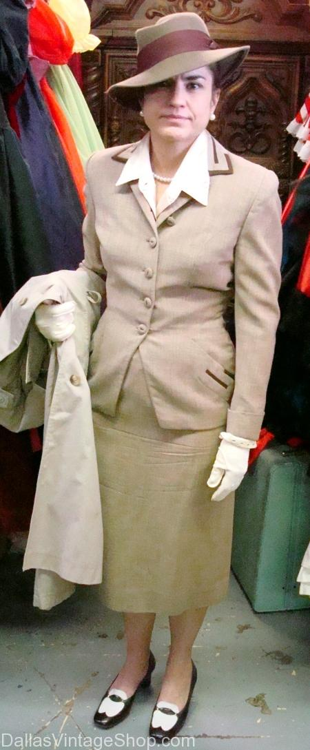 Guys and Dolls Ladies Costume