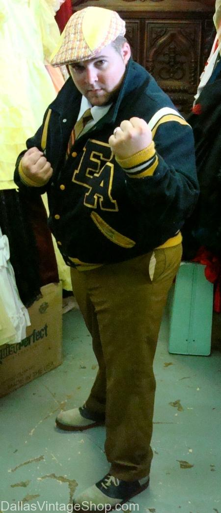 Plus Size 50's Costume
