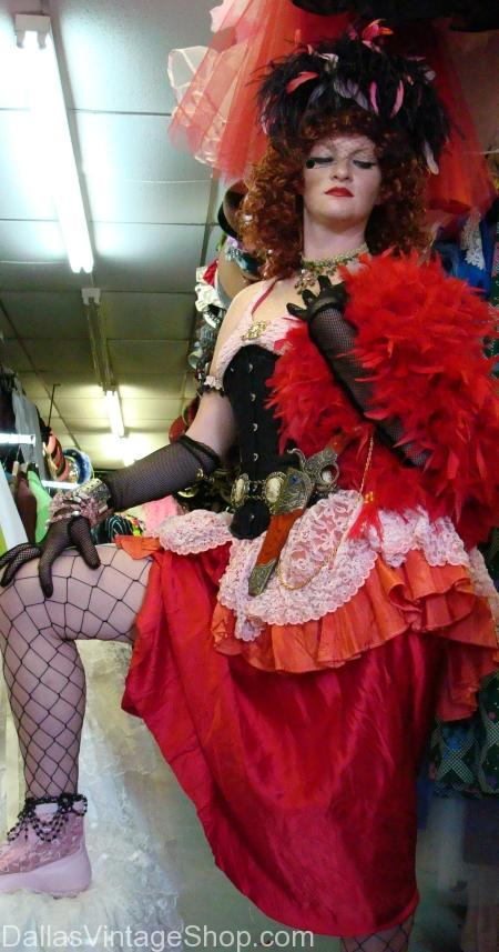 Steampunk Mistress Costume