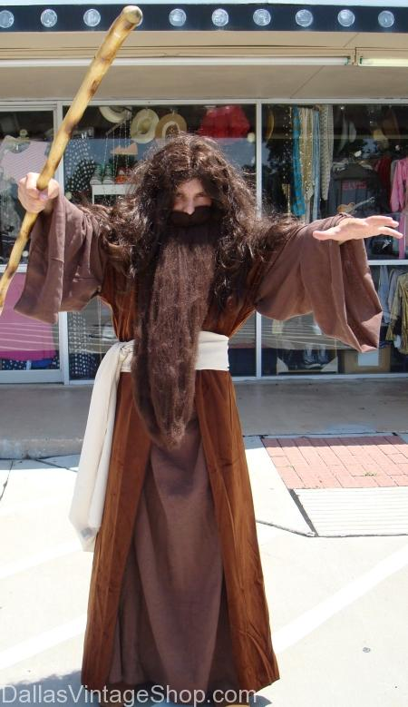 Biblical Moses Costume