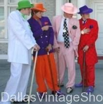 Guys Costumes in Guys and Dolls