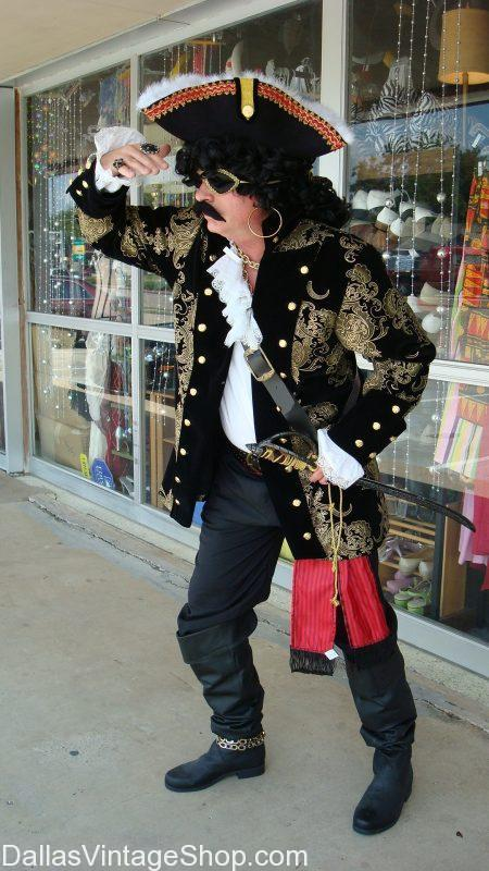 Halloween Costumes | Dallas Vintage and Costume Shop