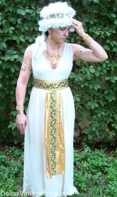 helen of troy costume, greek costumes