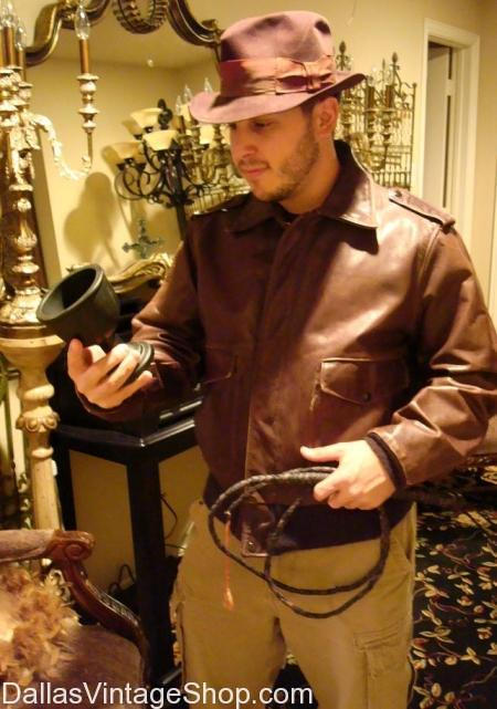 indiana jones costume, classic costumes