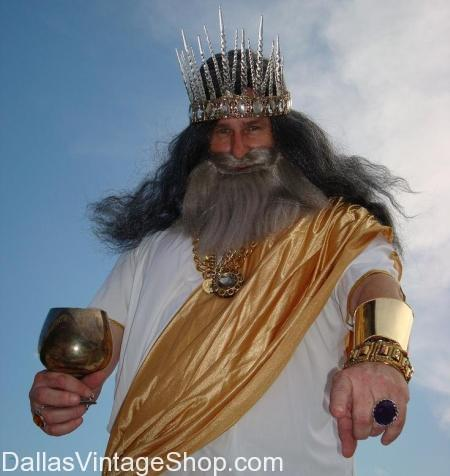 zues costume, greek costume, greek gods and mythology costumes