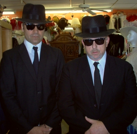blues, 1980s blues brother costumes, blues brothers costumes, blues brothers the movie costumes, blues costumes, blues era costumes, jake and elrod blues brother costumes, jake and elrod blues costumes, jake and elrod costumes, jon belluci and dan akroid costumes, the blues brothers costumes,