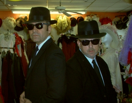 Blues Musicians, Blues Musicians Dallas, Blues Musicians Outfit, Blues Musicians Outfit Dallas, blues brothers, Blues Brothers Costume, Blues Brothers Costume Dallas, 80's Blues Brothers Costume, 80's  Blues Brothers Costume Dallas, Jake and Elwood Costume, Jake and Elwood Costume Dallas,