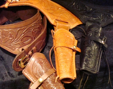 Old West Gun Belts & Holsters, We have these Old West Gun Belts & Holsters, Old West Gun Belts & Holsters, Real Gun Belts & Holsters, Leather Old West Gun Belts & Holsters, Western Gunslinger Gun Belts & Holsters, Vintage Gun Belts & Holsters, Cowboy Gun Belts & Holsters pictured here. We have Old Western Movie Gun Belts & Holsters, Theatrical Old West Gun Belts & Holsters in Supply.