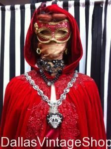 Amazing Costumes & Formal Attire