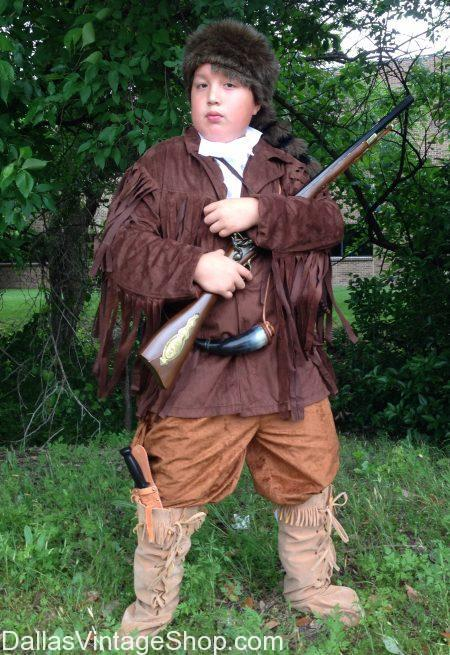 Frontier Lady Davy Crockett Explorer Adult Costume