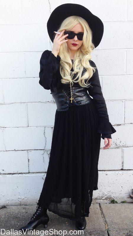 The Church Dallas Events, April 2018 Dallas Events, Things to Do in Dallas, Dallas Alternative Events, Dallas Gothic Events, Haute Noir Gothic Fashion, Haute Noir The Church, Gothic Fashion Events,