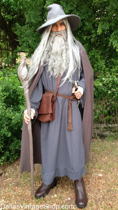 Gandalf, Lord of the Rings Quality Costume, Gandalf, Lord of the Rings Quality Costumes, Gandalf The Grey Lord of the Rings Quality Outfit Gandalf Costume at Dallas Vintage Shop, DFW Costume Shops Quality Gandalf Costumes, Lord Of The Rings Costumes DFW, Gandalf Dallas, Lord of the Rings Quality Costume DFW, Gandalf The Grey Costume Dallas, Lord of the Rings Quality Gandalf Costume, DFW Costume Shops Gandalf & Lord Of The Rings Costumes, Gandalf Robe Dallas Area, Gandalf Cloak Dallas Area, Gandalf Wig Dallas Area, Gandalf Beard Dallas Area, Gandalf Staff Dallas Area, Gandalf Hat Dallas Area,