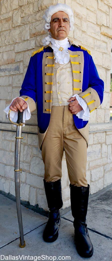 We have July 4th George Washington Costumes, Red White & Blue 4th of July Best Costumes, 4th of July Costumes, Independence Day Costumes, 4th of July Historical Character Costumes, 4th of July Patriotic Costumes, 4th of July Celebration Costumes, 4th of July Theatrical Costumes, 4th of July Costume Rentals, 4th of July Colonial Americans Costumes, 4th of July Best Costumes, Best 4th of July Best Costumes, Quality 4th of July Best Costumes,  July 4th George Washington Blue Uniform Costume, Independence Day Patriotic Americans Attire