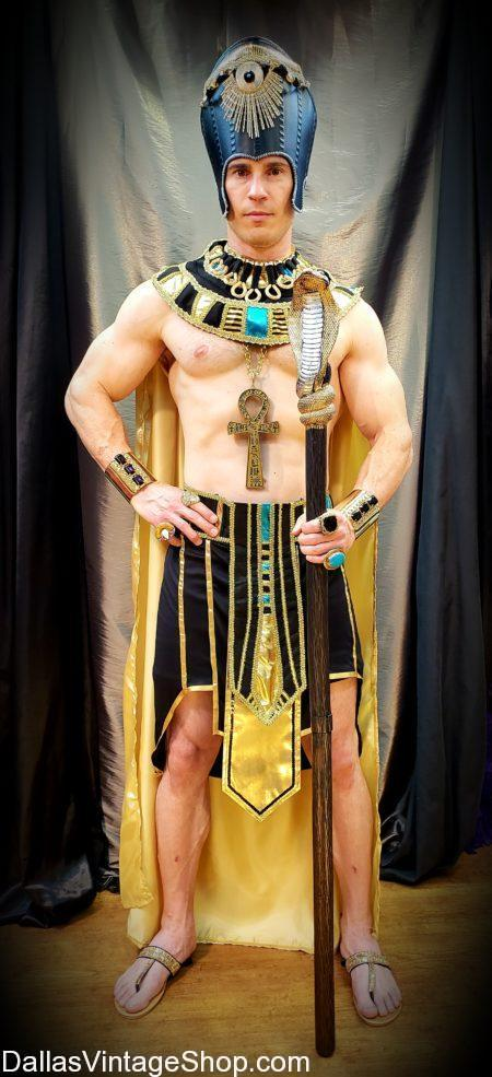 We Stock these Supreme Quality Egyptian Costumes,  Egyptian Costumes,  Historical Egyptian Costumes,  Classic Egyptian Costumes,  Traditional Egyptian Costumes,  Egyptian Pharaoh Costumes,  Theatrical Egyptian Costumes, Classic Movie Egyptian Costumes,  Egyptian Men's Costumes. We  stock these Quality Egyptian Historical Attire, Ancient Egyptian Empire Clothing, Famous Egyptians Costumes.