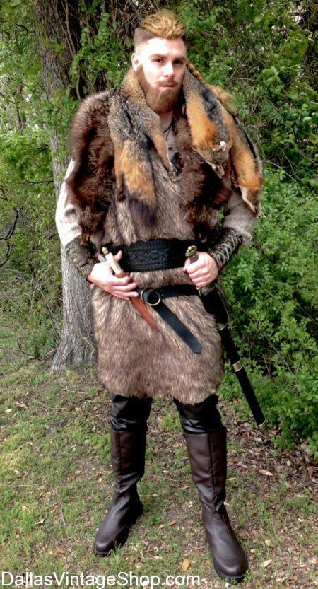Here are History Channel Series Vikings Costumes, Bjorn Ironside History Channel Vikings Attire, History Channel Vikings Bjorn Lothbrook Outfits. We have brok Costumes. Get Quality History Channel Vikings Characters Attire, History Channel Vikings Warriors Costumes, Viking Famous Worrior Bjorn Ironside Costume here.