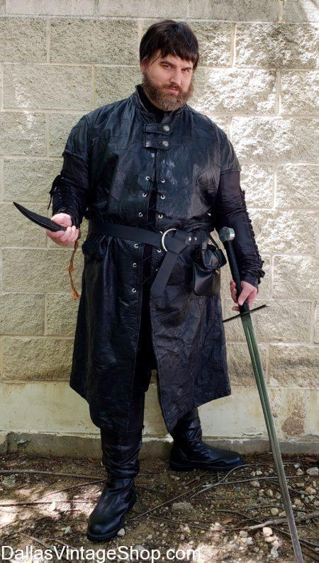 Look at this Game of Thrones, Samwell Tarly Costume, GOT Characters Outfits & More. We Stock all of the Main Gharacters Game of Thrones Outfits, Game of Thrones Quality Costumes, Game of Thrones Night Watch Costume, Game of Thrones Sam Costume, HBO GOT Series Costumes.