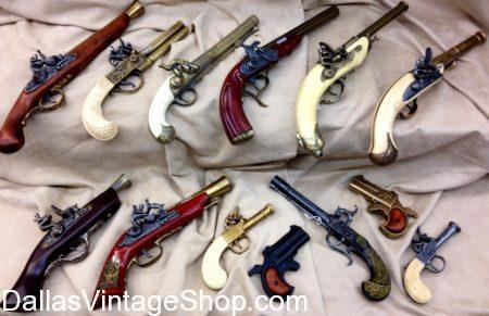 Get Pirate Pistols, Ornate Pirate Pistols, Fancy Pirate Flintlocks, Decorative Pirate Blunderbusses, Small Pirate Pistols, Here we have Ladies Pirate Pistols, Pirate Derringers & Flintlocks. We stock Detailed Quality Pirate Blunderbuss Pistols, Realistic Pirate Period Weapons, Historical Pirate Pistols, Colonial Pirate Pistols.